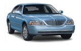 Lincoln Car Hire at Vancouver Airport International YVR, Canada - RENTAL24H