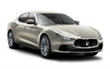 Maserati Car Hire at London Airport - Gatwick LGW, United Kingdom - RENTAL24H