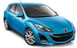 Mazda Car Hire at Dubai - Intl Airport - Terminal 1 DA1, United Arab Emirates - RENTAL24H