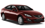 Mazda Car Hire at Vancouver Airport International YVR, Canada - RENTAL24H