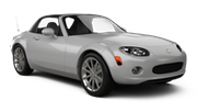 Mazda Car Hire at Charlotte Airport CLT, United States - RENTAL24H