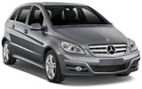 Mercedes-Benz Car Hire at Frankfurt - International Airport FRA, Germany - RENTAL24H