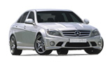 Mercedes-Benz Car Hire at Jacksonville Int Airport (florida) JAX, United States - RENTAL24H