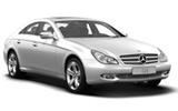 Mercedes-Benz Car Hire at Vancouver Airport International YVR, Canada - RENTAL24H