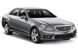 Mercedes-Benz Car Hire at Athens Airport - Eleftherios Venizelos ATH, Greece - RENTAL24H