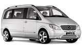 Mercedes-Benz Car Hire at Sogndal Airport SOG, Norway - RENTAL24H