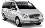 Mercedes-Benz Car Hire at Malaga Airport AGP, Spain - RENTAL24H
