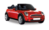 Mini Car Hire at Frankfurt - International Airport FRA, Germany - RENTAL24H