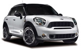 Mini Car Hire at London Airport - Gatwick LGW, United Kingdom - RENTAL24H