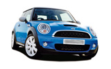 Mini Car Hire at Malaga Airport AGP, Spain - RENTAL24H