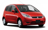 Mitsubishi Car Hire at Madeira - Intl Airport - Funchal FNC, Portugal - RENTAL24H
