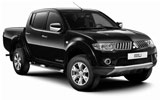 Mitsubishi Car Hire at London Airport - Gatwick LGW, United Kingdom - RENTAL24H