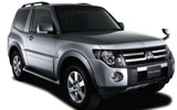 Mitsubishi Car Hire at Dubai - Intl Airport - Terminal 1 DA1, United Arab Emirates - RENTAL24H