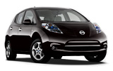 Nissan Car Hire at Malaga Airport AGP, Spain - RENTAL24H