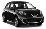 Nissan Car Hire at Athens Airport - Eleftherios Venizelos ATH, Greece - RENTAL24H