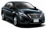 Nissan Car Hire at Langkawi Airport LGK, Malaysia - RENTAL24H