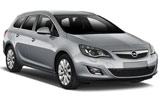 Opel Car Hire at Amsterdam Airport - Schiphol AMS, Netherlands - RENTAL24H