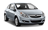 Opel Car Hire at Athens Airport - Eleftherios Venizelos ATH, Greece - RENTAL24H