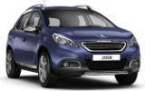 Peugeot Car Hire at Madeira - Intl Airport - Funchal FNC, Portugal - RENTAL24H