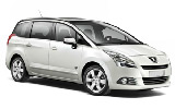 Peugeot Car Hire at London Airport - Gatwick LGW, United Kingdom - RENTAL24H
