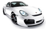 Porsche Car Hire at London Airport - Gatwick LGW, United Kingdom - RENTAL24H