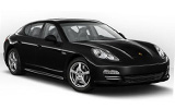 Porsche Car Hire at Zurich Airport ZRH, Switzerland - RENTAL24H