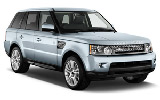 Land Rover Car Hire at Malaga Airport AGP, Spain - RENTAL24H