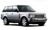 Land Rover Car Hire at Dubai - Intl Airport - Terminal 1 DA1, United Arab Emirates - RENTAL24H