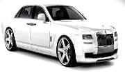 Rolls-Royce Car Hire at London Airport - Gatwick LGW, United Kingdom - RENTAL24H
