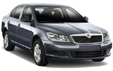 Skoda Car Hire at Athens Airport - Eleftherios Venizelos ATH, Greece - RENTAL24H
