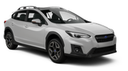 Subaru Car Hire at Tel Aviv Airport Ben Gurion TLV, Israel - RENTAL24H