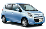 Suzuki Car Hire at Athens Airport - Eleftherios Venizelos ATH, Greece - RENTAL24H