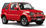 Suzuki Car Hire at Ibiza Airport IBZ, Spain - RENTAL24H