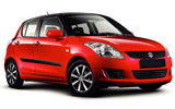Suzuki Car Hire at Dubai - Intl Airport - Terminal 1 DA1, United Arab Emirates - RENTAL24H