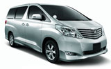 Toyota Car Hire in Hokkaido - Kitami Railway Station, Japan - RENTAL24H