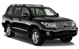 Toyota Car Hire at Muscat Airport MCT, Oman - RENTAL24H