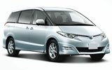 Toyota Car Hire at Dubai - Intl Airport - Terminal 1 DA1, United Arab Emirates - RENTAL24H