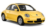 Volkswagen Car Hire at Dubai - Intl Airport - Terminal 1 DA1, United Arab Emirates - RENTAL24H