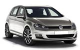 Volkswagen Car Hire at Madeira - Intl Airport - Funchal FNC, Portugal - RENTAL24H