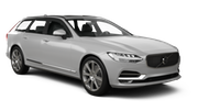 Volvo Car Hire at Madeira - Intl Airport - Funchal FNC, Portugal - RENTAL24H
