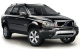 Volvo Car Hire at Philadelphia Airport PHL, United States - RENTAL24H