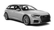 INTERNATIONAL Car hire Waren Standard car - Audi A6 Estate