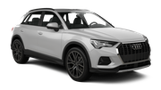 ENTERPRISE Car hire Baltimore - Airport Suv car - Audi Q3
