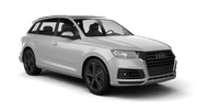 NATIONAL Car hire Baltimore - Airport Suv car - Audi Q7