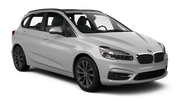 Hire BMW 2 Series Active Tourer
