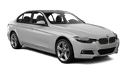 EUROPCAR Car hire Waren Fullsize car - BMW 3 Series