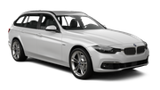 Hire BMW 3 Series Estate