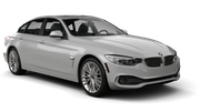 AVIS Car hire Balzan Downtown Standard car - BMW 4 Series Gran Coupe