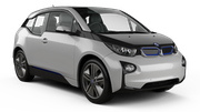 GREEN MOTION Car hire Gosier - Building Shoca Compact car - BMW i3