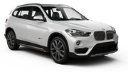 EUROPCAR Car hire Sainte Marie - Downtown Exotic car - BMW X1